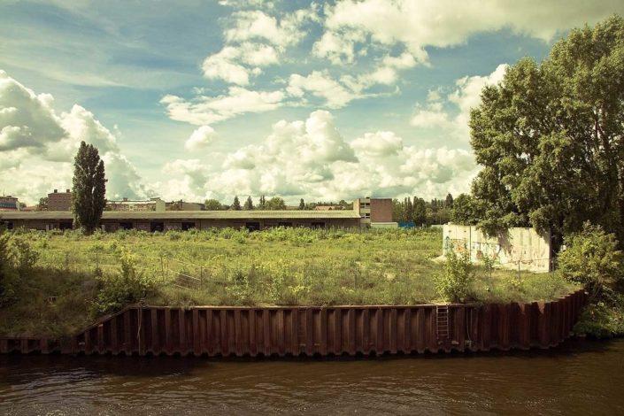 Canal de Berlín
