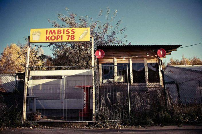 Imbiss Kopi 78