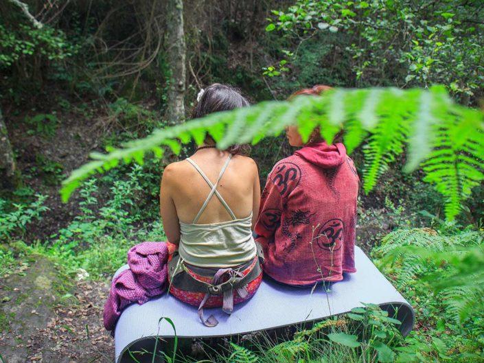 Retiros Terapéuticos para Mujeres en La Madriguera